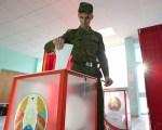 Opozycja w parlamencie — Białoruś daje sygnał Zachodowi