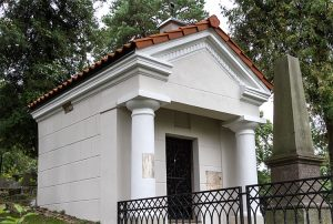 W 2015 roku kaplica Ogińskich odzyskała dawną świetność