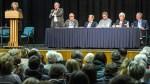 """Konferencja """"Zbrodnia Ponarska — tragiczna konsekwencja okupacji Wileńszczyzny"""""""