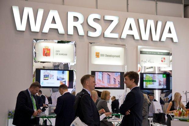 Warszawa będzie się prezentowała w tej samej lokalizacji co w zeszłym roku                                 Fot. archiwum