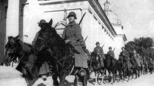 """19 września sowieci weszli do Wilna. """"Nie poszliśmy witać Armii Czerwonej""""– mówi pani Janina    Fot. archiwum"""