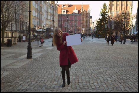 Ewa Siemaszkiewicz: w Gdańsku jestem na swoim miejscu i podążam we właściwym kierunku Fot. archiwum