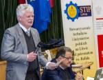 Jubileusz 20-lecia Stowarzyszenia Techników i Inżynierów Polskich na Litwie