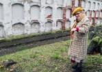 Cmentarz Bernardyński: o nich nie wolno zapomnieć…