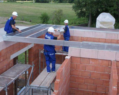 Druga reforma dotyczyła prawa budowlanego, ułatwień w uzyskiwaniu pozwoleń na budowę Fot. archiwum