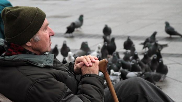 W nowym programie w przyszłym roku przewidziany jest wzrost średnich emerytur o 40 euro Fot. Marian Paluszkiewicz