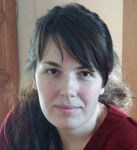 Irina Maszczycka
