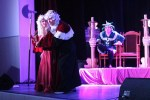 Spektakl dla najmłodszych w Wielofunkcyjnym Ośrodku Kultury w Rudominie