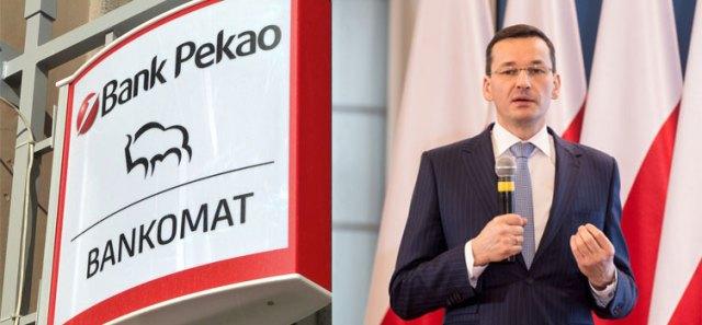 Wicepremier Mateusz Morawiecki zyskuje kolejne narzędzie do realizacji strategii na rzecz odpowiedzialnego rozwoju   Fot. archiwum