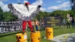 Litwa zaniepokojona opinią MAE o białoruskiej elektrowni atomowej
