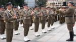 Jeszcze Polska nie zginęła... − 90 lat temu  Mazurek Dąbrowskiego stał się hymnem Polski