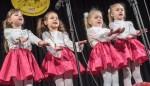 """""""Rozśpiewane przedszkole"""": mali artyści na dużej scenie"""