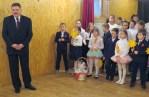 Szkoła Podstawowa w Kiwiszkach rozpoczyna współpracę z Podkarpaciem
