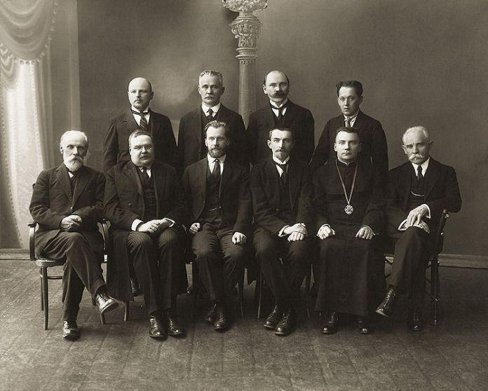 Korzenie współczesności. Dzienniki Michała Römera z lat 1911-1915