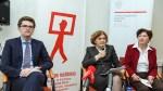 Urszula Doroszewska o priorytetach ambasadora