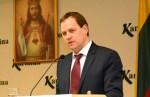 Waldemar Tomaszewski: Lwią część mojego zaangażowania zajmuje nadal Litwa