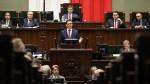 Rząd Mateusza Morawieckiego z wotum zaufania