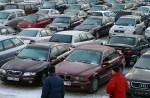 Litewskie graty na ukraińskich drogach