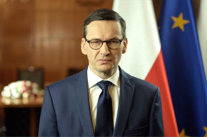 Morawiecki: Powstanie Warszawskie miało przywrócić wolność