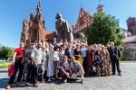 """Rozpoczęła się jubileuszowa edycja festiwalu poezji """"Maj nad Wilią"""""""
