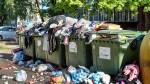 Podziemne kontenery na śmieci w Wilnie