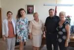 Zawdzięczając ponad dziesięć lat trwającej współpracy – treściwe wakacje młodzieży na wybrzeżu w Kosakowie