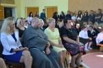 Początek roku szkolnego w placówkach oświatowych rejonu wileńskiego