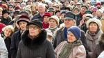 """Zaległe emerytury w ciągu kilku tygodni dostarczy """"Lietuvos paštas"""""""