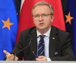 Krzysztof Szczerski: Polityczny kryzys w USA może opóźnić decyzję w sprawie rozlokowania baz wojskowych