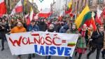11 marca: święto obywateli Litwy wszystkich narodowości