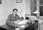 Przywrócić pamięć o ambasadorze Tadeuszu Romerze