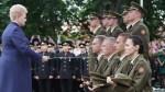 Politolog Kęstutis Girnius: prezydent to nie sejm i nie rząd