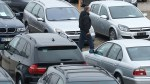 Rząd da po 1 000 euro za rezygnację ze starego auta?