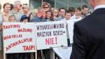 Polskie klasy powrócą na Antokol
