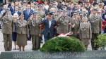 Polacy uczcili bohaterów walk o Wilno