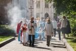 Sierpniowe święto u franciszkanów