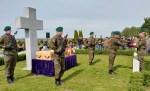Na imię mają Wolna Polska – pogrzeb nieznanych żołnierzy AK w Ejszyszkach