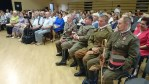 Gawęda ułańska w DKP porwała wileńską publiczność