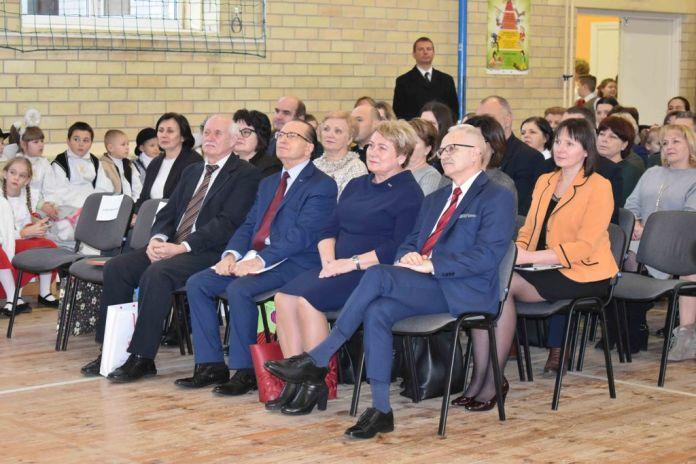 Gimnazjum im. Stanisława Moniuszki w Kowalczukach świętuje 20-lecie nadania imienia