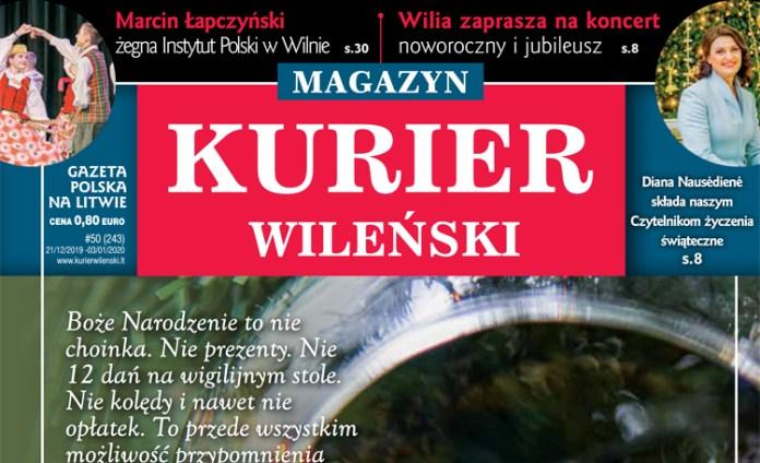 Zapraszamy do lektury naszego kolejnego wydania magazynowego!