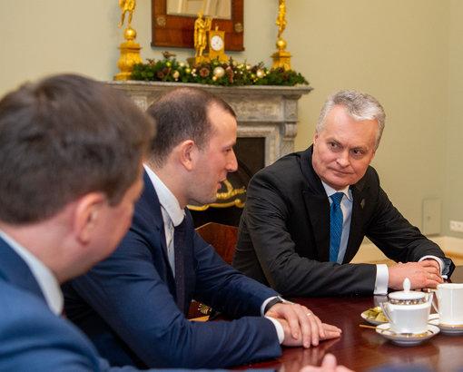 Przyjmując ustawy, Litwa będzie uwzględniała zmiany klimatyczne?