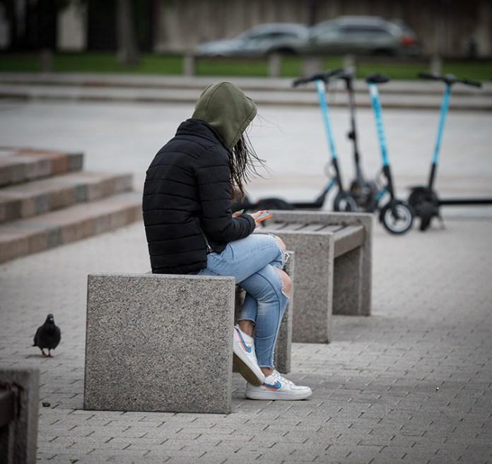 """Litwa """"prowadzi"""" w badaniach przemocy wśród nastolatków"""