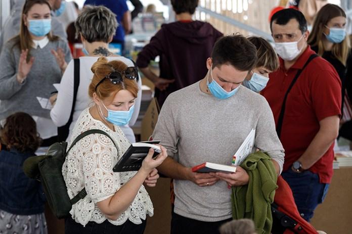 Koronawirus nie odpuszcza. 32 nowe przypadki zakażenia