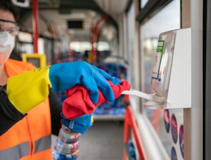 Nowe środki bezpieczeństwa w transporcie miejskim