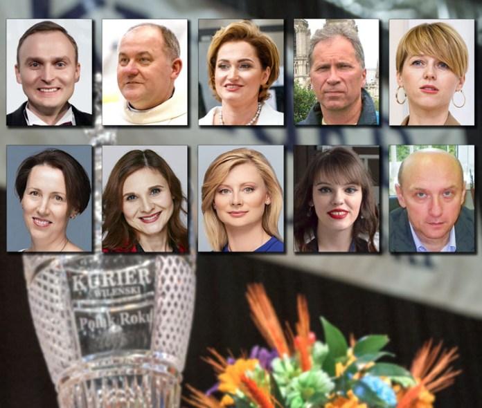 """""""Polak Roku 2020"""": znamy nazwiska kandydatów"""