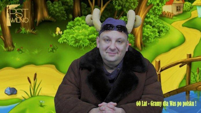 """Bajkowa premiera na portalu """"Kuriera Wileńskiego"""" — PST zaprasza do oglądania!"""