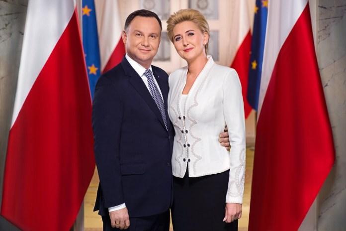 Prezydent Andrzej Duda dziś przyjeżda na Litwę