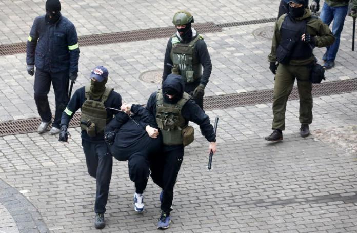 Kolejne sankcje ambasadorów państw UE wobec Białorusi