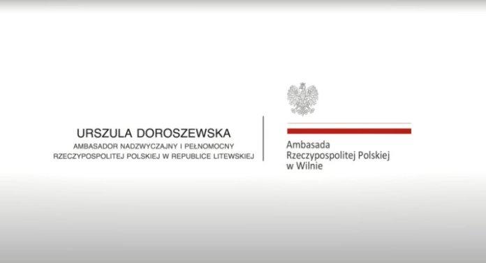 Komunikat Urszuli Doroszewskiej — życzenia dla Rodaków z okazji Święta Niepodległości