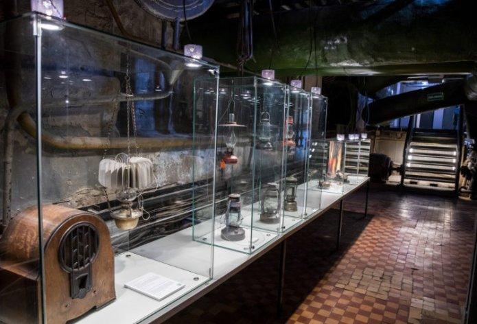 Dziś: w czasie przerwy — na wirtualny spacer po muzeum